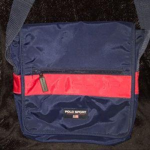 Polo Sport bag